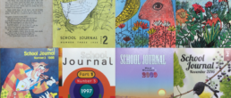 NZ School Journals
