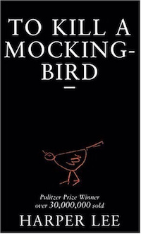 Jo_To kill a mockingbird