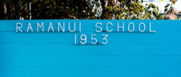 Puanga at Ramanui School